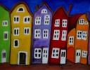 Malerei, Altstadt