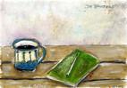Malerei, Baustelle