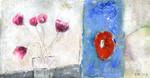 Malerei, Pflanzen