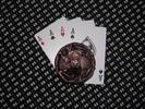 Texas Hold EM Card Saver