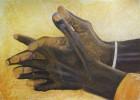 Pastellmalerei, Malerei, Aquarell, Gebet