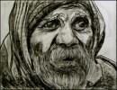 Malerei, Zeichnung, Zeichnungen, Indien