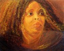 Malerei, Pastellmalerei, Zeichnungen