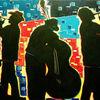 Figural, Jazz, Trompeter, Bassist