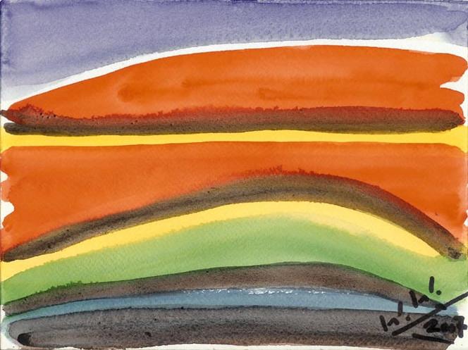 Abstrakt, Malerei, Reihe