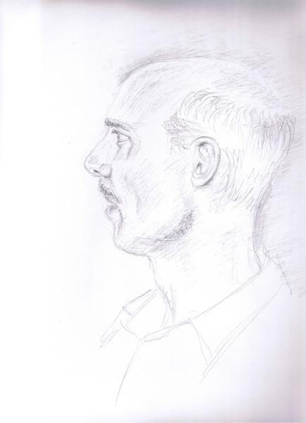 Skizze, Zeichnung, Zeichnungen, Kurs, Typ