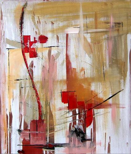 Abstract Schreiben