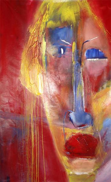Malerei, Figural