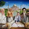 Islam, Papst, Globalisierung, Gegenwartskunst