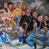 Zeitgenössische malerei, Debatte, Europa, Surreal