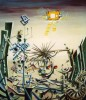 Surreal, Abstrakt, Malerei, Expressionismus