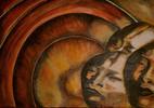 Figurativ, Malerei, Abstrakt