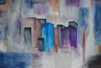 Absttracto, Malerei, Abstrakt
