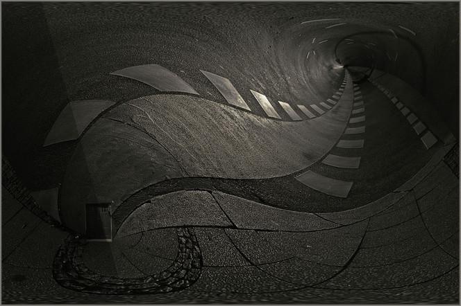 Chaoskreation, Photoshop, Abstrakt, Digital, Digitale kunst, Weg
