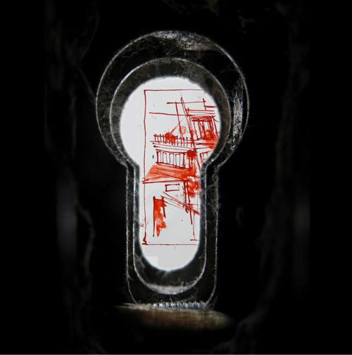 2013, Königswinter, Remagen, Galerie ko kunstraum, Antiform, Einladung