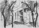 Zeichnung, Skizze, Zeichnungen, Werkstatt