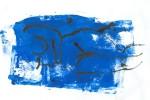 Tinte, Abstrakt, Frau, Weiblich