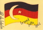 Deutschland, Sport, Malerei, Halbmond