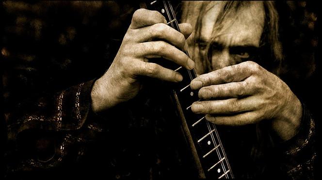 Instrument, Menschen, Fotografie, Musiker, Busuki, Konzentrieren