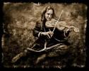 Geige, Fotografie, Mittelalter, Menschen