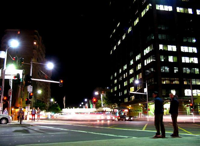 Stadt, Reise, Fotografie, Reiseimpressionen, Nacht