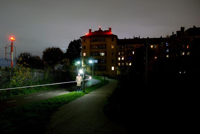 Fotografie, Flughafen, Menschen, Nacht, Landschaft
