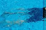 Schwimmen, Reise, Blau, Fotografie