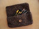 Garn, Tasche, Wolle, Design