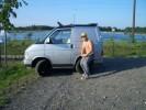 Menschen, Fotografie, Minibus, Minivan