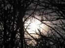 Schwarz, Landschaft, Dunkel, Sonne