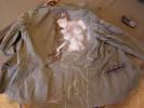 Kunsthandwerk, Textil, Armee, Jacke