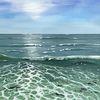 Welle, Wasser, Bewegung, Schaum