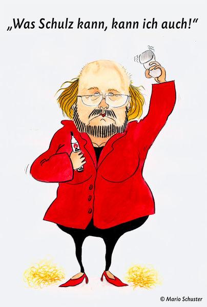 Angela merkel, Karikatur, Cartoon, Zeichnungen, Merkel,