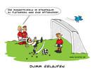 Zeichnungen, Österreich, Leben, Fußball