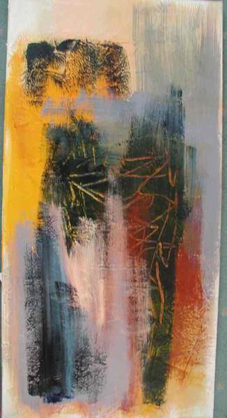 Abstrakt, Malerei, Vergehen