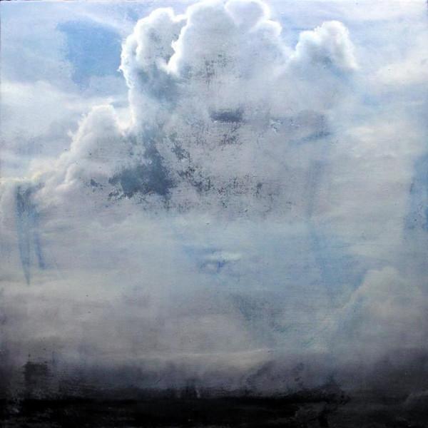 Realismus, Ölmalerei, Landschaft, Malerei, Winter