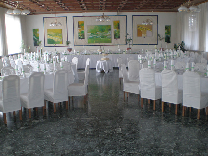 Fotografie, Grün, Hochzeit