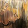 Acrylmalerei, Malerei, Figural, Vergessen