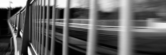 Brücke, Fotografie, Abstrakt, Panorama, Geländer,