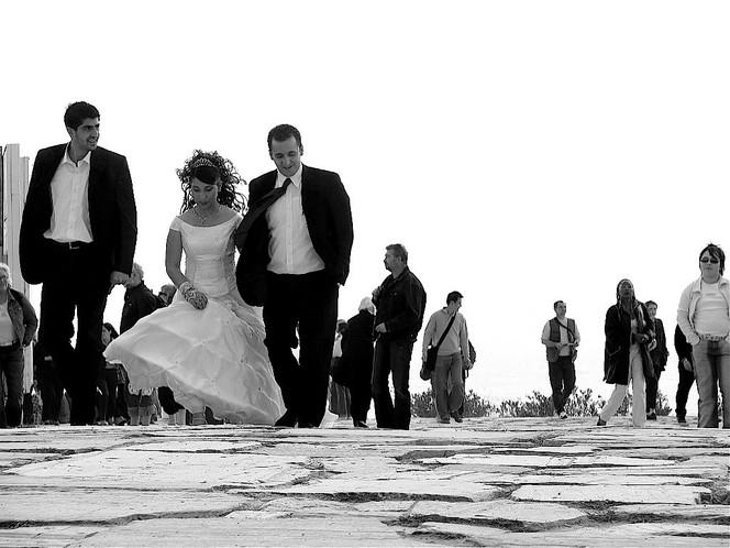 Fotografie, Spaziergang, Türkei, Hochzeit, Menschen, Pamukale