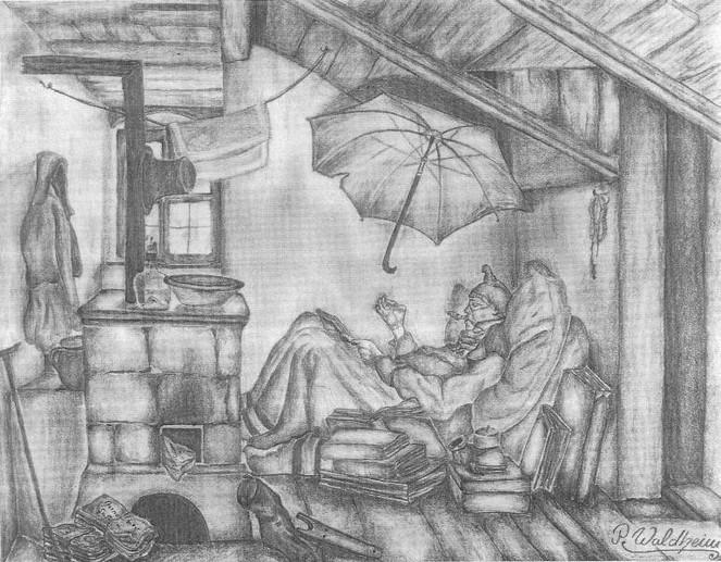 Bleistiftzeichnung, Menschen, Mann, Repro, Zeichnung, Zeichnungen