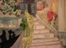 Treppe, Tür, Platon, Inspiration
