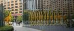 Platz, Giraffe, Berlin, Fotografie
