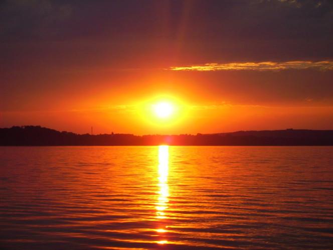Fotografie, Sonnenuntergang, Sonne, Landschaft