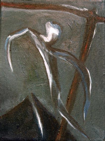 Surreal, Malerei, Heidentum, Geist