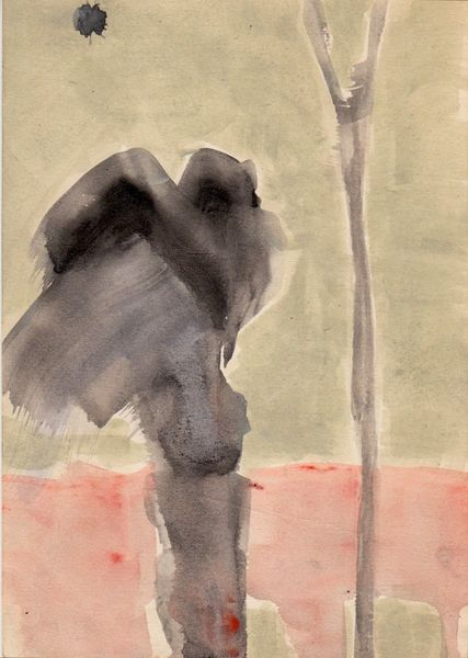 Surreal, Abstrakt, Nonsens, Malerei