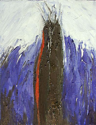 Malerei, Abstrakt, König