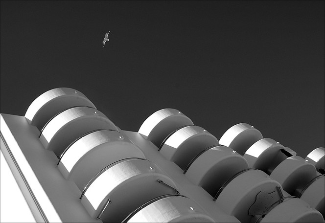 Architektur, Fotografie