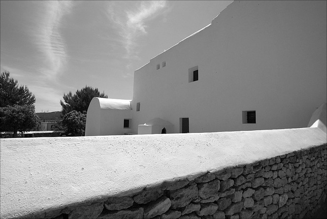 Fotografie, Architektur