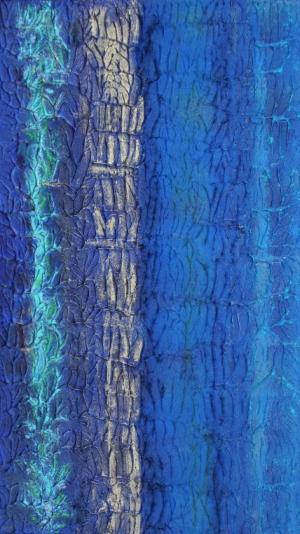 Abstrakt, Modern, Malerei, Quelle,